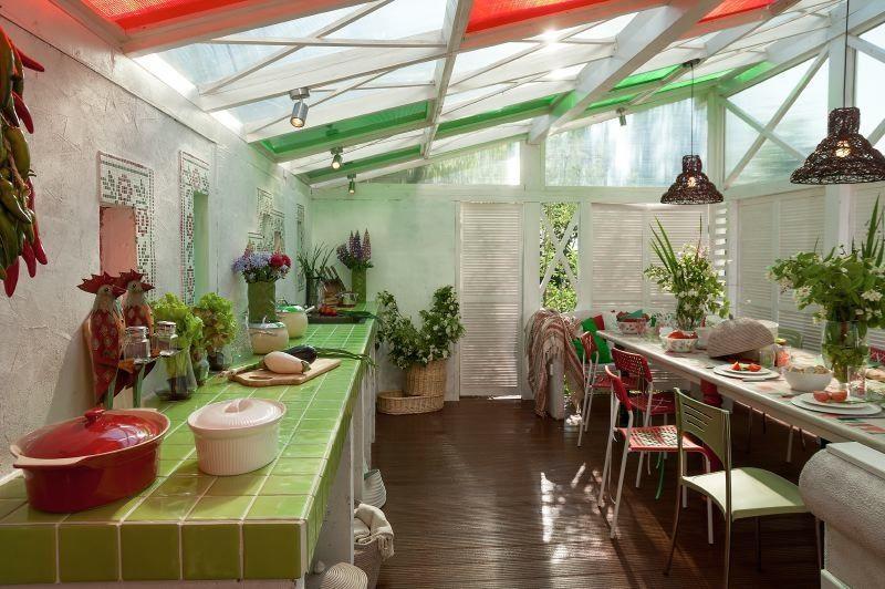 Южная кухня
